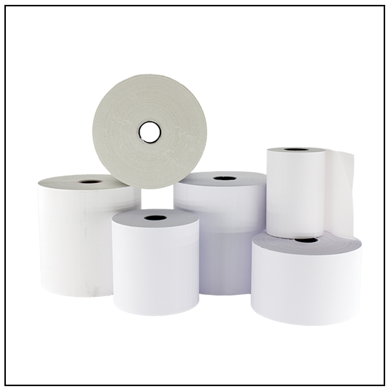 2 inch thermal paper roll