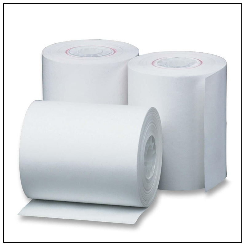3 inch thermal paper roll