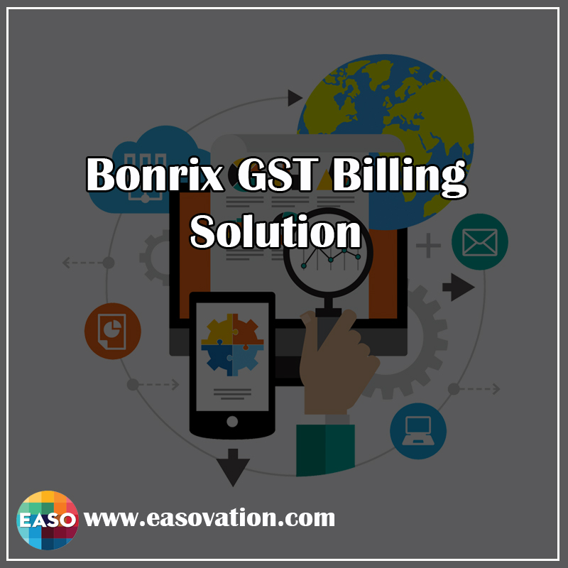 Bonrix GST Billing Solution