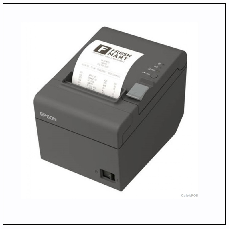 Ethernet Thermal Printer
