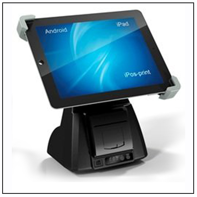 Ipos Bluetooth Printer
