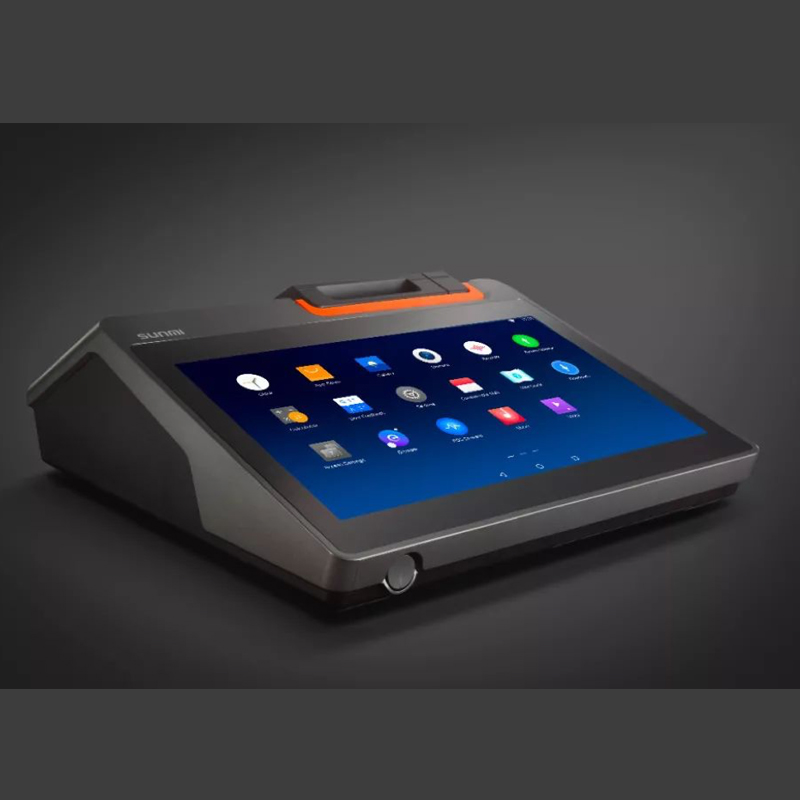 Android Pos System Wth Printer