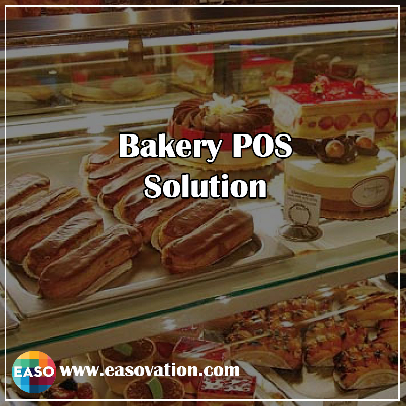 bakery pos solution