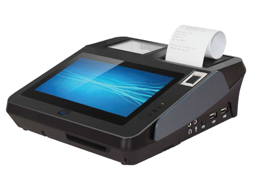 android touch pos screen