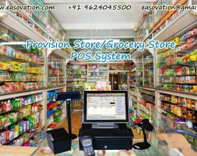 Provision Store/Grocery Store POS